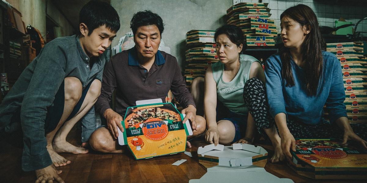 カンヌ国際映画祭にて最高賞パルムドールを受賞した『パラサイト 半地下の家族』もトロントへ