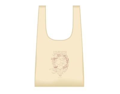 「マルシェバッグ」(税抜1500円)