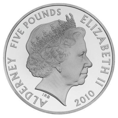 こちらは銀貨の共通表面