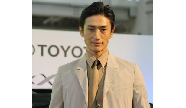 ハリウッド映画にも出演する伊勢谷友介さん。新作は大ヒットコミックの実写映画版「「あしたのジョー」
