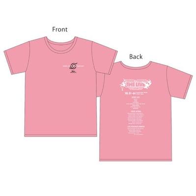Tシャツ ピンク(3500円)