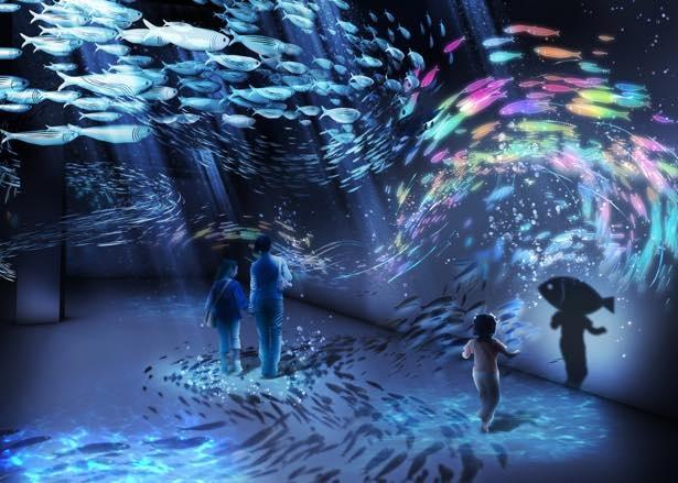 日本に先駆けて開催された中国でも大人気の展示会がついに日本に登場