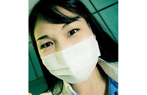 【写真】息苦しくないものなど最新のマスクは高機能