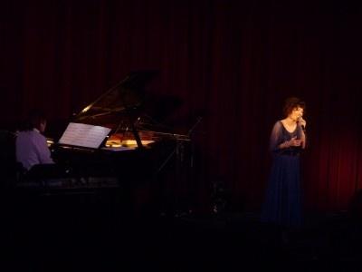 jimamaワールドに染まった「バレンタインライブ 2011~愛のうた~」