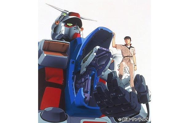 「機動戦士ガンダム0083 STARDUST MEMORY」は「ガンダム」と「Zガンダム」をつなぐストーリー