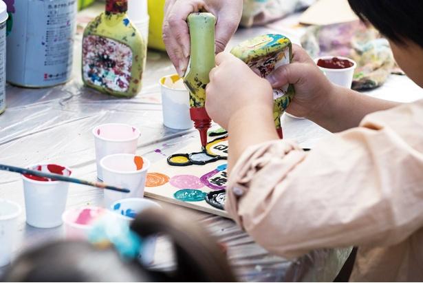 SAGA SAIKO FES 2019 / 子どもが楽しめる企画も
