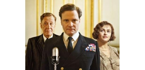 英国アカデミー賞では『英国王のスピーチ』が作品賞以下、計7部門で受賞の栄誉に輝いた