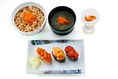 東京・伊勢丹新宿店にて2月16日(水)より「大北海道展」を開催。人気のウニ料理が食べられる!