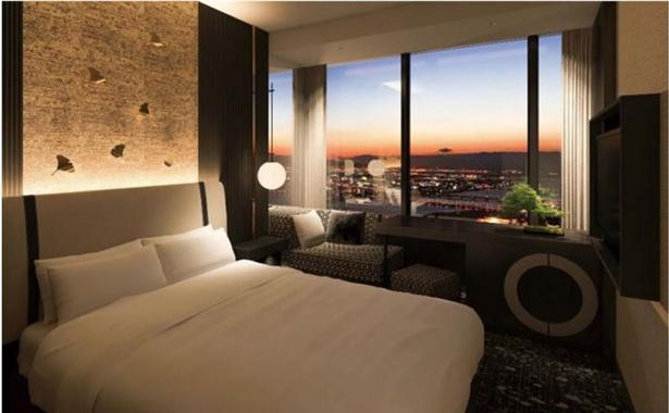 ホテル トラスティ プレミア 熊本のイメージ画像 / ホテル トラスティ プレミア 熊本(SAKURA MACHI Kumamoto) ※画像はイメージです