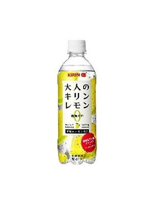 キリン 大人のキリンレモン 500mlペットボトル