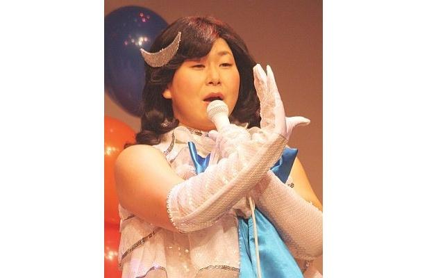 大島美幸さん