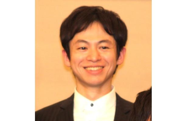 永野宗典は「『昭和島-』を超える作品にしたい!」と意気込みを