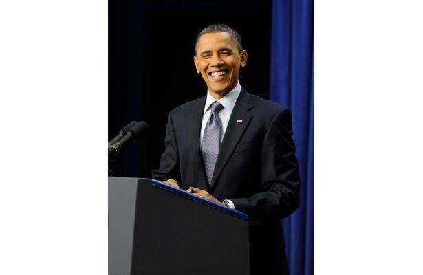 何とオバマ大統領も同性愛者コミュニティでは人気だとか