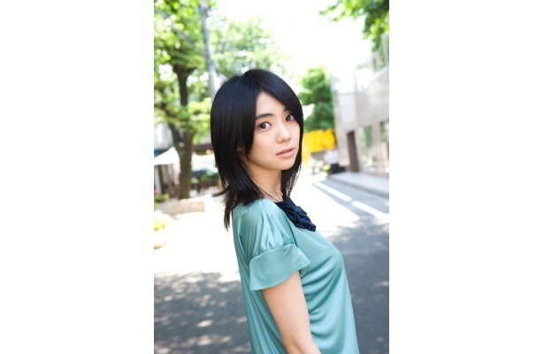 18歳で娘を出産し、オシャレに命を懸けるヤンキーママを演じる倉科カナ
