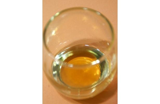 酢特有のツーンと喉に残る感じがなく、優しい味わいでゴクゴク飲むことが出来る