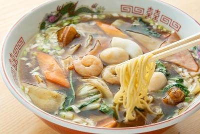 福岡以外の中華料理シーンも激アツ!