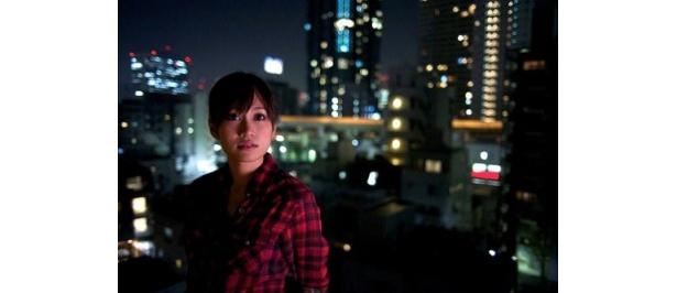 主演映画が控える前田敦子は総選挙のこと、AKB48に入って変わっていった自分のことを語る