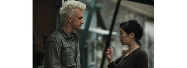 今年度のアカデミー賞外国語映画部門のラトビア代表作品にもなった『雨夜 香港コンフィデンシャル』