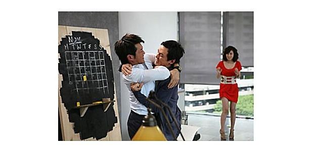 ジョニー・トー監督最新作『単身男女』など日本初上映の作品が満載