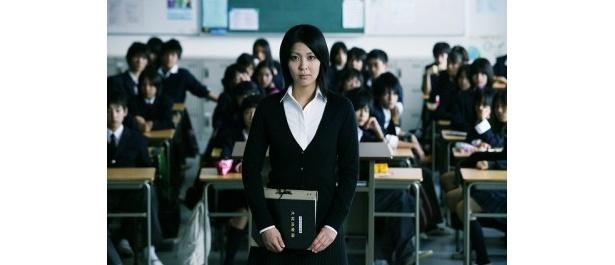 第34回日本アカデミー賞で『告白』が最優秀作品賞など4部門を受賞