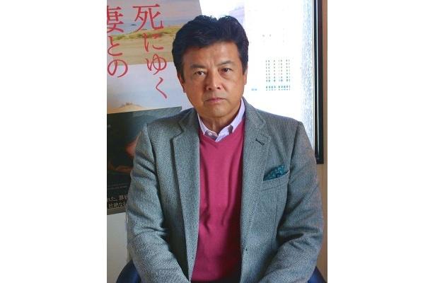 この後、妻夫木聡と松山ケンイチと共演した『マイ・バック・ページ』(11)が待機中