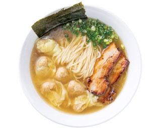 奥深い味わいに感動!九州の魚介系ラーメン新店3選