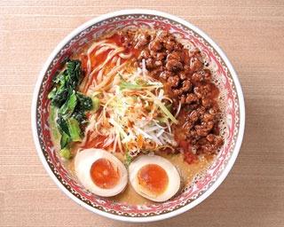 カスタムして自分好みにアレンジできる!九州のおすすめ担々麺4選