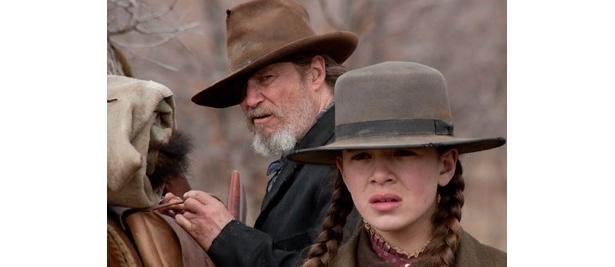 『トゥルー・グリット』は公開11週で1億6411万ドル。西部劇としては極めて好調な数字だ