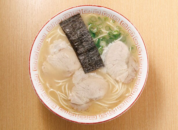潘陽軒 本店 / ラーメン