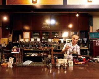 名古屋に佇む、歴史あるレトロ喫茶の名店5選