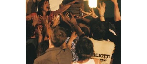 【写真】数々の映画祭で賞を獲得した『コリン LOVE OF THE DEAD』。監督のマーク・プライスは他にも脚本、撮影、編集まで一人でこなした