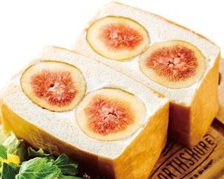 贅沢に果物まるごと!大阪・京都のフルーツサンド店4選