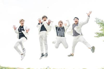大空へジャンプ!!!!!!!