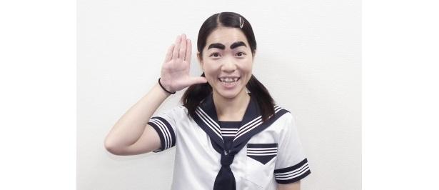 「青春!イモトの門」でBS初冠番組出演を果たしたイモトアヤコ
