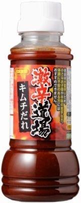 【画像を見る】新商品「激辛道場 キムチだれ」のほか、販売されている全8品を公開!