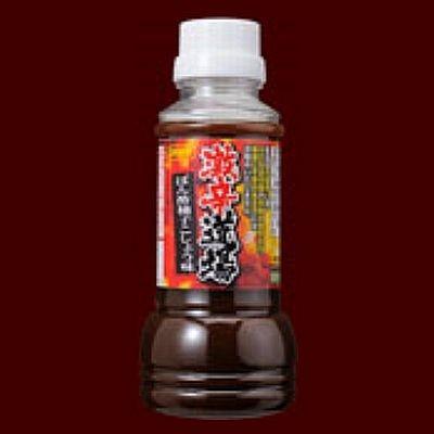 「激辛道場 ぽん酢柚子こしょう味」
