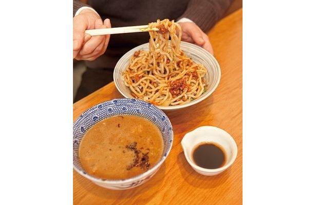 """【写真】""""和えつけ""""の食べ方は?"""