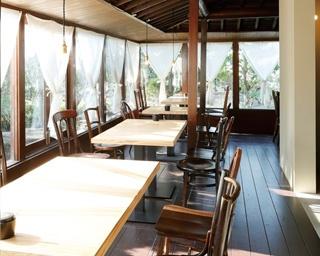 各務原で発見!良質コーヒーとモンブランの古民家カフェ「喫茶室 山脈」