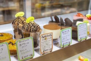 手作りの温かさが伝わるフランス菓子店「patisserie en Famille(アンファミーユ)」