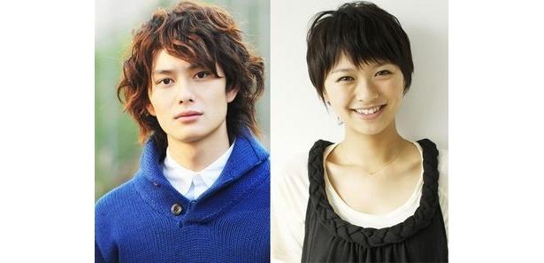 岡田将生と榮倉奈々が共演する『アントキノイノチ』。原作はさだまさしの同名小説