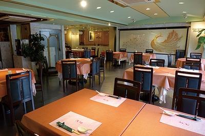 中国名菜 儷郷 / ちょっと贅沢なランチや特別な日のディナーにも最適