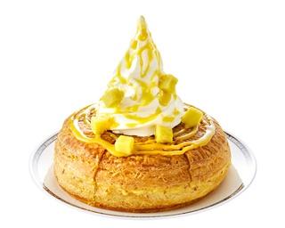 コメダ珈琲店から秋をお届け!期間限定で「おさつノワール」と4種のケーキが発売
