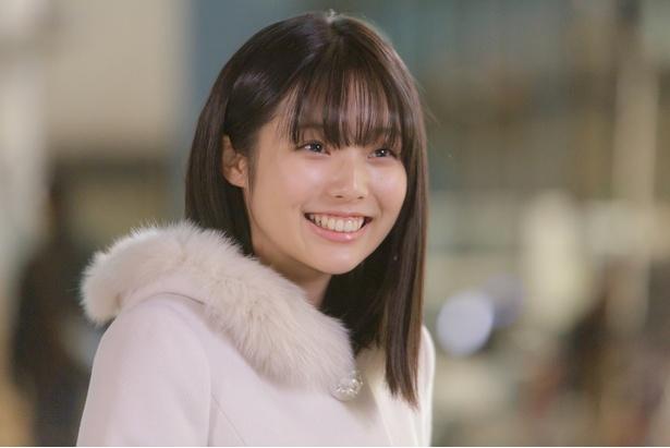注目の若手女優、秋田汐梨がとにかくかわいい!