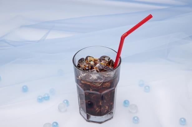 「君の想像どおりのアイスコーヒー」(税抜490円)