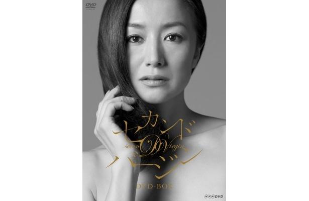 ドラマ「セカンドバージン」のDVDが、4月22日(金)に発売される