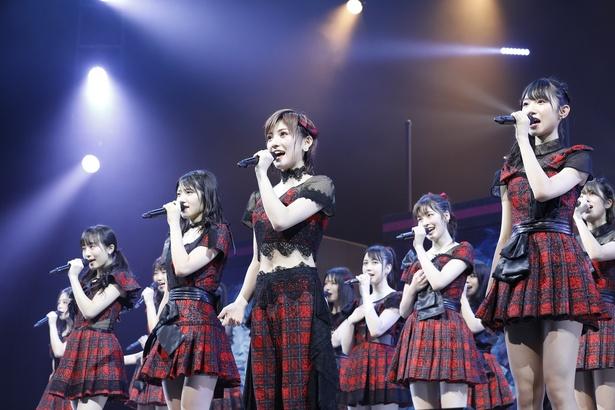 「AKB48全国ツアー2019〜楽しいばかりがAKB!〜」千葉公演開催!©AKS