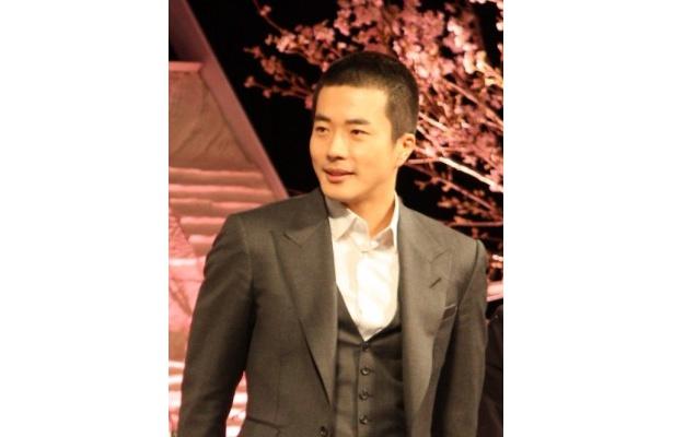 クォン・サンウは今井美樹に「20歳はサバをよんでも大丈夫ですよ」と絶賛