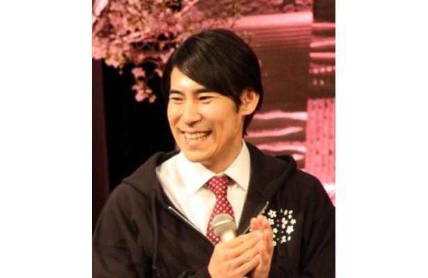 【写真】高嶋政伸の振り切った演技には共演者や客席から「怖い!」の声が