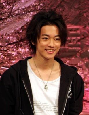 自身の出演シーンを「ほっとできるシーンにしたかった」と語る佐藤健 自身の出演シーンを「ほっとでき