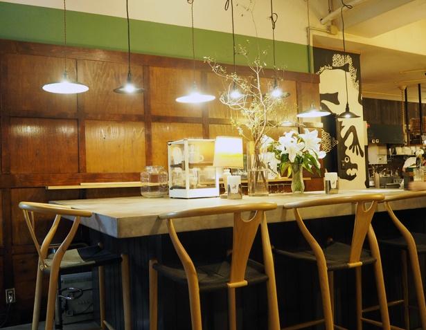 若者に大人気の喫茶店「シヤチル」(名古屋市千種区)